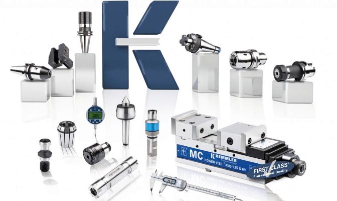 НПП Новация Kemler инструменты, Цанговые зажимы, Прецизионные тиски